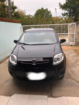 Fiat Palio 2015 1.4 Attractive Flex 5p