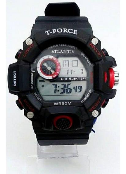 Relógio Atlantis Modelo T Force.