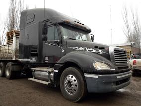 Vendo Camión Freightliner Columbia Patentado 2012. Excelente