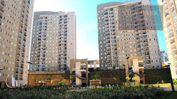 Apartamento Com 3 Dormitórios À Venda, 65 M² Por R$ 345.000 - Ap0933