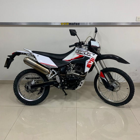 Beta Tr 2.0 Enduro Usada 2018 Cross Motos 999
