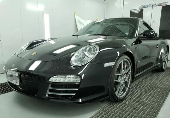 Porsche Targa 911 4s