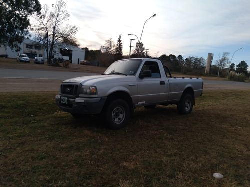 Ford Ranger Cabina Simple Xl Plus 2009