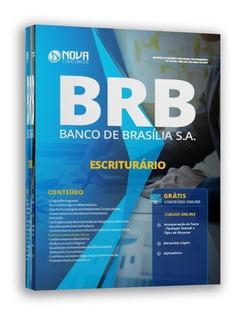 Brb Df 2019 Escriturário