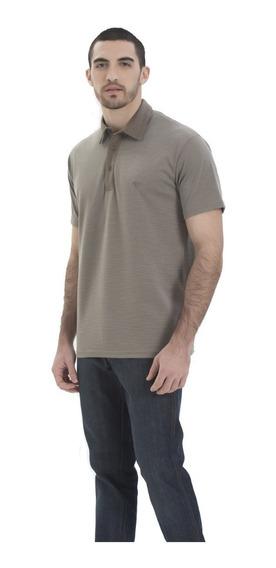 Chomba/ Polo M/c Modelo Cuello Camisa Canopus Howard.