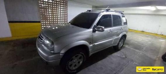 Chevrolet Grand Vitara Automática