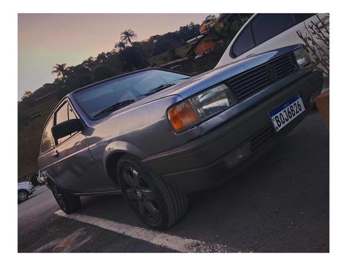 Imagem 1 de 13 de Volkswagen Gol