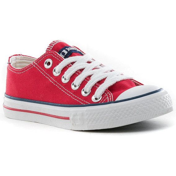 Zapatillas Free Time Shoes red John Foos