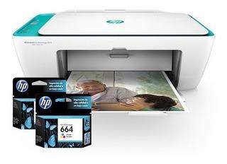 Impresora Multifuncional Hp Wifi