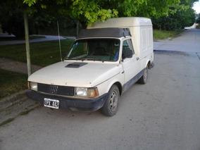 Fiat Fiorino 1.3 Fire 1992