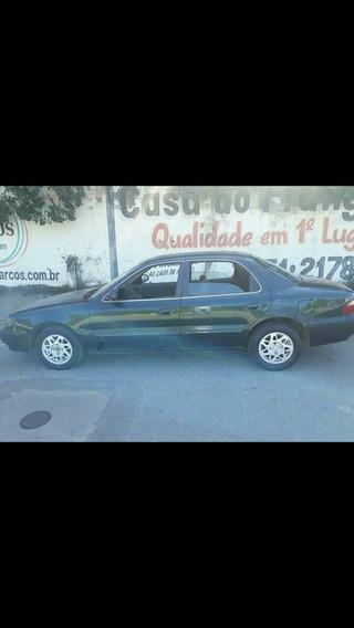 Kia Clarus 2.0 Glx 4p 1997