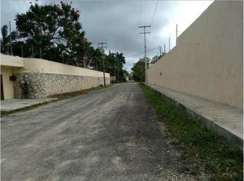 Se Vende Terreno Habitacional-comercial De 1 Hectárea En Colonia Doctores, Cancún