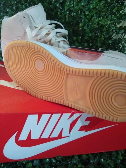 Zapatillas Nike Ebernon Mid