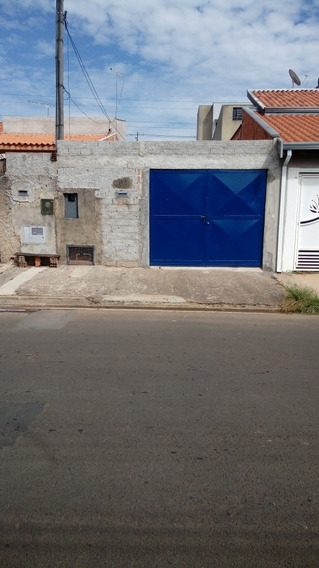 Casa No Terras De Santo Antonio - Hortolandia Sp.