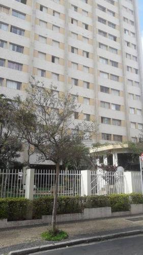 Imagem 1 de 15 de Apartamento À Venda, 90 M² Por R$ 400.000,00 - Centro - Campinas/sp - Ap19228