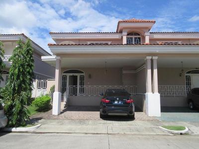 Se Alquila Casa En Altos De Panama #18-7854 **hh**