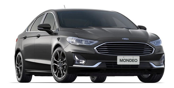 Ford Mondeo Sel Ecoboost At 2.0 240cv