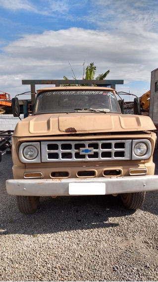 Chevrolet D60 Ano 79