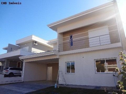 Casa Condomínio - Cf01260 - 2258064