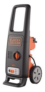 Lavadora Alta Pressão 125 Bar 1500w 110v Black+decker - Bw16