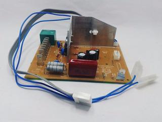 Placa Eletronica Cont. 10kg 127v + Pressostato 228c2324g012