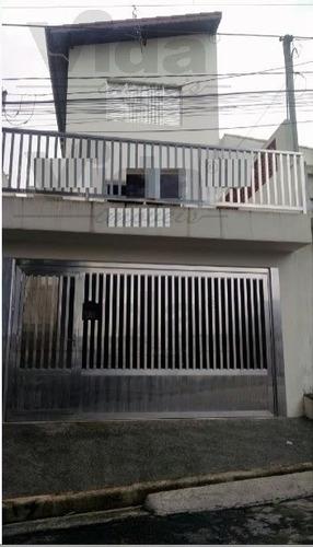 Casa Assobradada Em Novo Osasco  -  Osasco - 32344