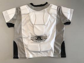 Camisa Con Protectores Unitalla 6