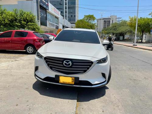 Mazda Cx-9 2019 2.5 Grand Touring Lx Station Wagon