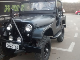 Ford Willys