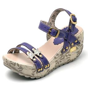 cb54960963 Sapato De Couro Feminino Masiero Calcados Roupas Tamanho 39 ...