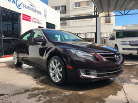 Flamante Mazda 6, Super Equipado.....2010