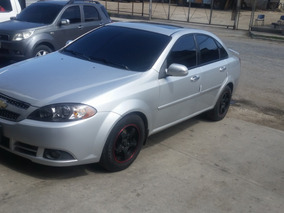 Chevrolet Optra Advance 2012 Sincronico Impecable