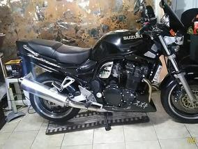 Suzuki Bandit 1200 N - 1998