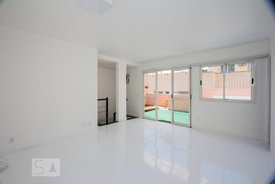 Apartamento Para Aluguel - Laranjeiras, 2 Quartos, 160 - 893006216