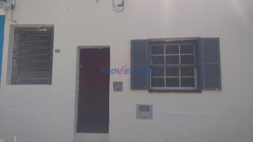 Casa À Venda Em Joaquim Egídio - Ca250882