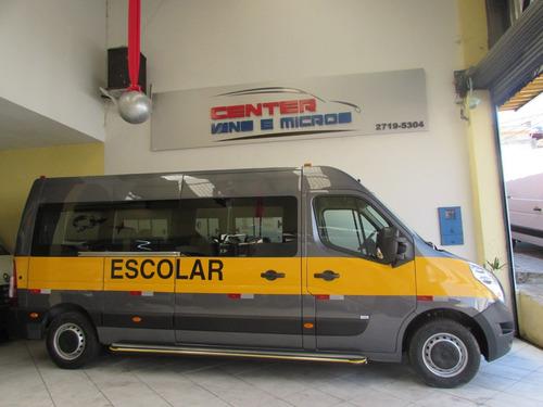 Renault Master Escolar 2021/2022