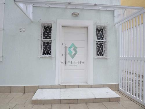 Imagem 1 de 15 de Casa De Rua-à Venda-méier-rio De Janeiro - C70237