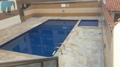 Apartamento A Venda No Bairro Jardim Las Palmas Em Guarujá - 625-22167