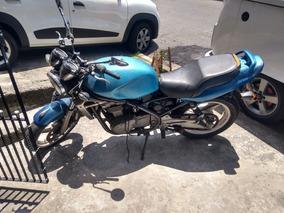 Kawasaki Er5n
