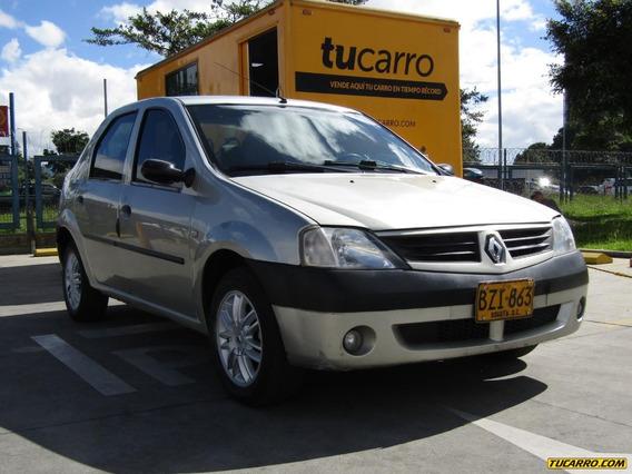 Renault Logan Dynamique 1.4 Fe