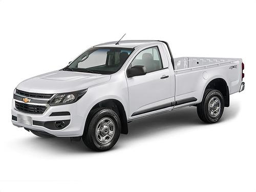 Chevrolet S10 Cs 2.8 Td 4x4 Ls 2021 0km Cuotas Tasa 0 #3