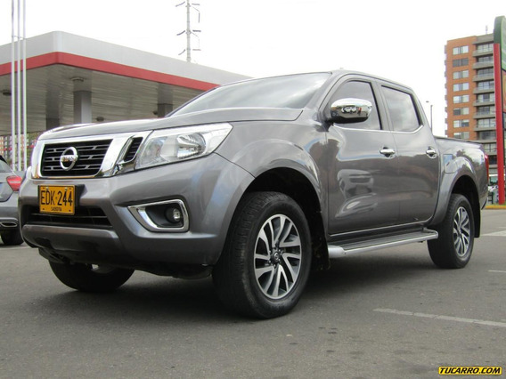 Nissan Frontier Xe 2500cc Mt Aa Ab