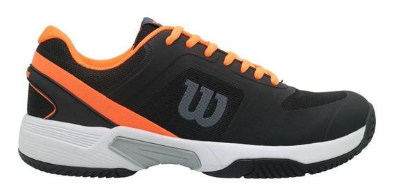 Zapatillas Tenis Wilson Set Tennis 2.0 Hombre