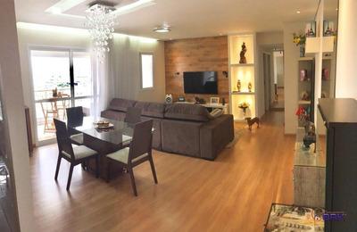 Apartamento - Mooca - Ref: 2732 - V-2732