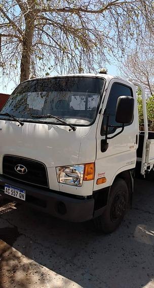 Hyundai Hd78 Eurov Hd 78 Euro V