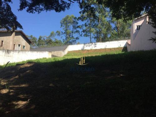 Terreno À Venda, 1000 M² Por R$ 730.000,00 - Portal Dos Gramados - Guarulhos/sp - Te0914