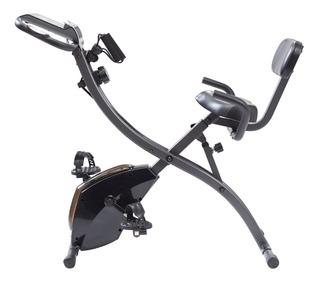 Bicicleta De Ejercicio Interior Plegable Slim Cycle