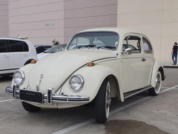 Volkswagen Fusca 1300 Std