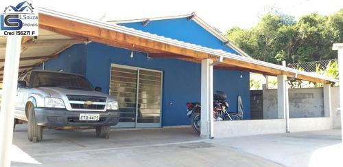 Imagem 1 de 15 de Chácara Para Venda Em Socorro, Zona Rural, 2 Dormitórios, 1 Suíte, 1 Vaga - 1065_2-1186149