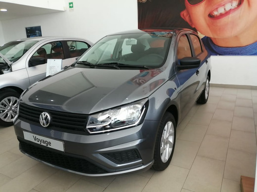 Volkswagen Voyage Comfortline Mecánico